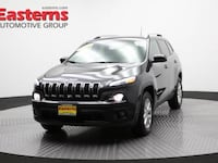 2016 Jeep Cherokee Latitude Sterling, 20166