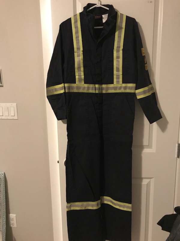 d3dfbf4df753 Used FR coveralls for sale in Port Coquitlam - letgo