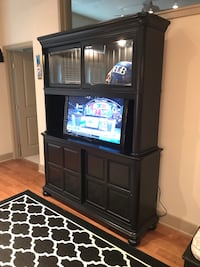Total entertainment center package deal