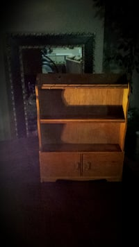 Cabinet for miniatures