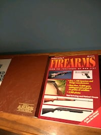 Books on Firearms, diagrams Bel Air, 21014
