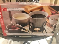 Chocolate Fondue Set Brampton, L6X 0T4