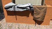 Jeep  top and cab cover Tucson, 85710