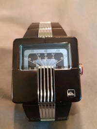 """Quicksilver the Ray watch """"Rare"""" Temple Hills, 20748"""