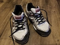 Asics Ladies Volleyball Shoes size 5.5 Las Vegas