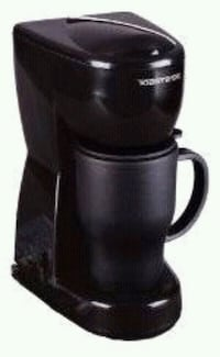 Toastess 14 oz. Single Cup Coffee Maker Los Angeles, 90066