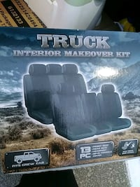 Truck interior makeover kit Garland, 75042
