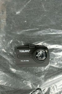 Dash cam (camera, USB cable, car charger)-no mount Toronto, M9W 6Y9