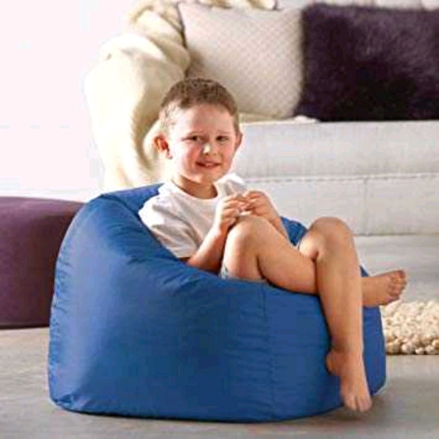 Bean bags for little ones, 3 ideal for living room entertainment