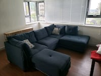 Sectional couch Portland, 97205