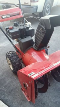 "30"" Snowblower Brampton, L6X 0P6"