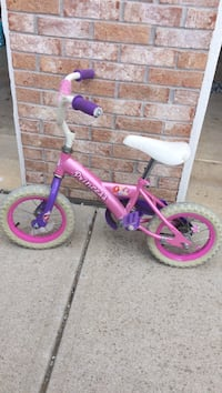 Disney Princess Bike for 3-4 Year Old Noblesville, 46060