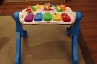 Fisher Price piano Millstone Township, 08535