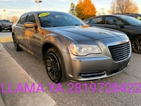 Chrysler - 300 - 2012 Oklahoma City