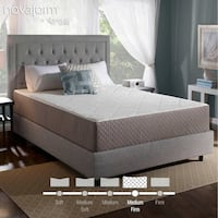Novafoam Queen Mattress Washington