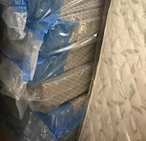 King, Queen & Full Mattress Sets Must Go ASAP - Limited Supply