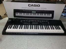 Casio Piano - Brand New - 10/10 Condition