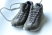 Columbia Hiking Shoes, Female, 8,5 US size, very good condition Toronto