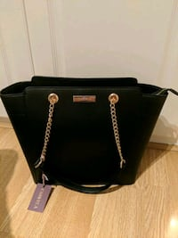 Carvela Black Tote Bag Surrey, KT19 8TP
