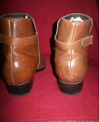 mens dingo boots, real leather Chicago, 60629