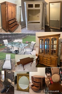 TOMORROW MOVING SALE. 11/8&9. MUST GO. SAVANNAH POINT ($1000-BR+) Calera, 35040