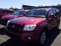 2007 Toyota 4Runner Virginia Beach