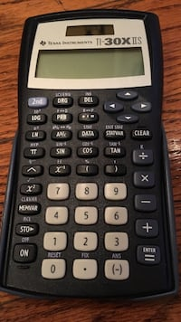 Ti-30x iis scientific calculator Chicago, 60660