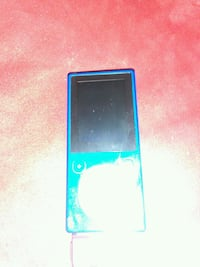 blue and white iPod Nano 7th gen Redding, 96002
