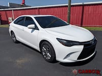 2017 Toyota Camry SE Mobile