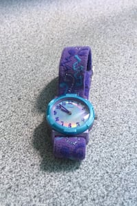 Timex child's watch, needs new battery, has stretch band Montréal, H4V