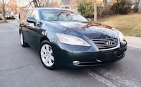 2007 Lexus ES 350 + Touch Screen + Navigation + Bluetooth + Back Up Camera  Hyattsville