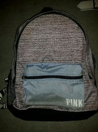 PINK BACKPACK IN GOOD CONDITION. Winnipeg, R2W 1V1