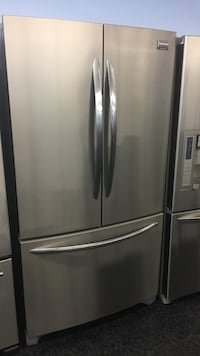 Warranty and Delivery -  [TL_HIDDEN] - Fridge  Toronto, M3J