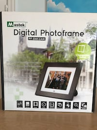 Digital photo frame Vaughan, L4L 8R5