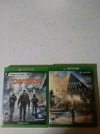 Xbox one games Cayce, 29033