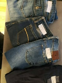 Size 0  Mustang, 73064