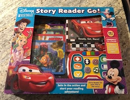 Story reader GO *NEW*