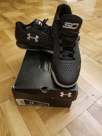 Under Armour Mens sneaker Charged 3C size 13 Mens *perfect condition Brooklyn, 11209