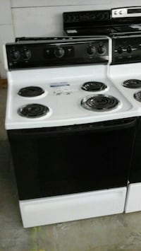 GE Electric Stove  Fort Collins