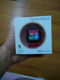Sifir kapali kutu tcl movitime family watch mt 30 Altınşehir Mahallesi, 34775