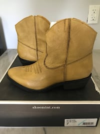Perfect bootie size 7 NEED TO GO ASAP ORIGUNAL VALUE $50 Fort Washington, 20744