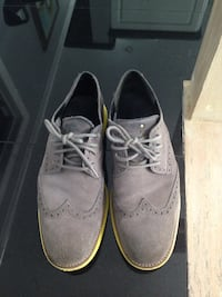 Men's size 9.5 Cole Haan shoes  Toronto, M8Z 3Z7