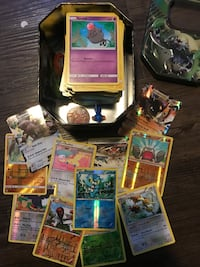 Pokemon card St Catharines, L2T 3A4
