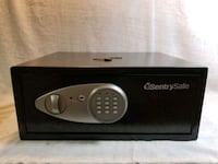 Sentry X075 Security Safe Key + Electronic Lock Hagerstown, 21740