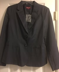 Merona Gray Blazer – (Never Worn) Woodbridge