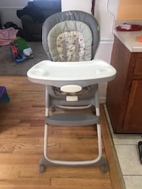 Ingenuity 3-in-1 High Chair Springfield, 22150