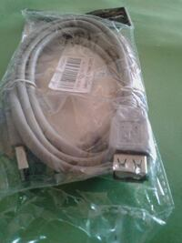 USB al cable blanco 8pin Villanueva y Geltrú, 08800