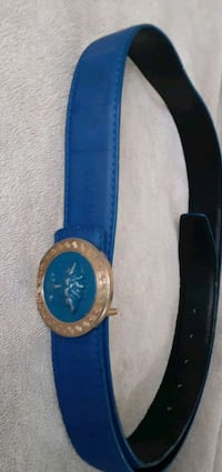 Mens versace belt Oklahoma City, 73109