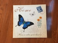 Home is where your heart is quote box Burke, 22015