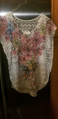 Bag of ladies Lg&XL clothes  Moss Point